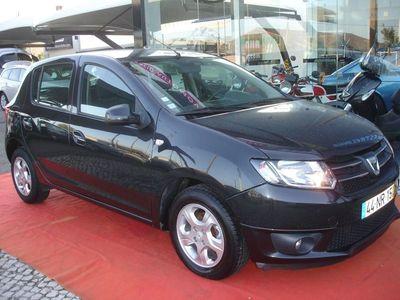 usado Dacia Sandero 1.2 16V Bi-Fuel