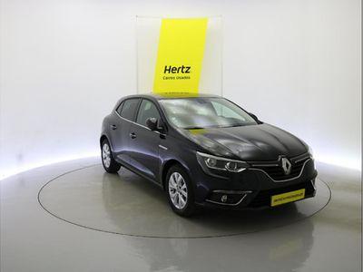 usado Renault Mégane Limited 1.3 TCe 140cv