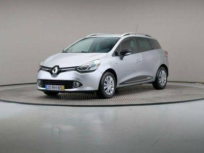 usado Renault Clio ST 1.5 dCi Limited