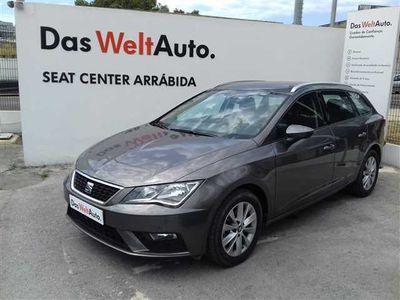 brugt Seat Leon ST 1.6 TDi Style S/S