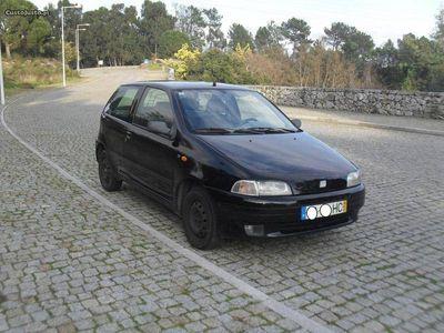 usado Fiat Punto 1.7 td 2 lugares