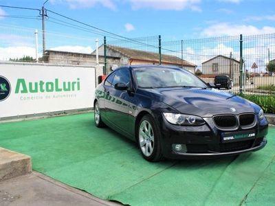 usado BMW 320 d Coupé Pack M