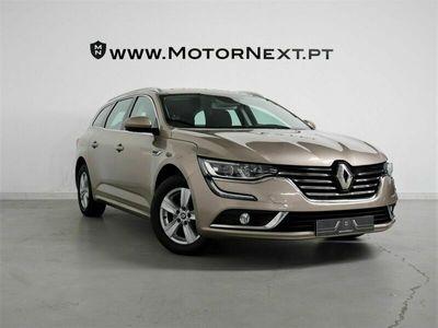 usado Renault Talisman Sports Tourer 1.5 dCi 110cv (Nacional)