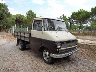 usado Opel Blitz