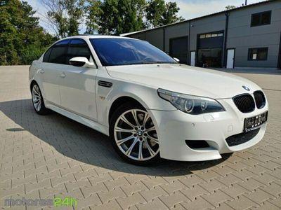 usado BMW M5 Série 5
