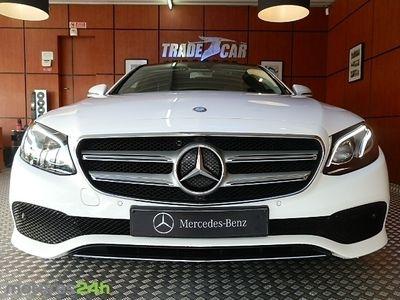usado Mercedes E220 ClasseAvantgarde+