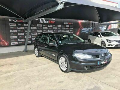 usado Renault Laguna Break 2.0 dCi Dynamique Luxe