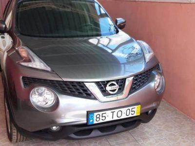 usado Nissan Juke 1.2 DIG-T