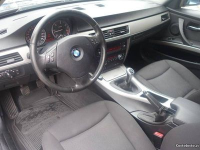 usado BMW 320 TOURING 177CV - 07