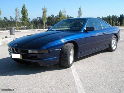 usado BMW 850 E31