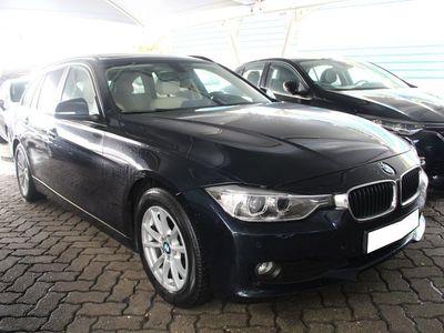 usado BMW 320 d Touring Auto Line Luxury GPS