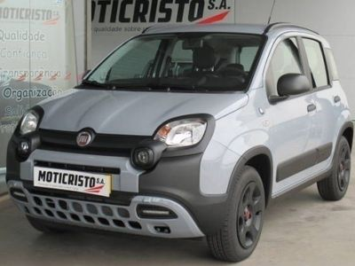 usado Fiat Panda Cross 1.2 City S&S