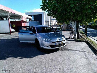 usado Citroën C5 1.6 HDI
