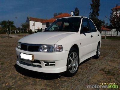 usado Mitsubishi Lancer 1300 GLX AC TA