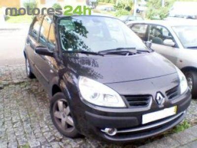 usado Renault Scénic Privilege Luxe