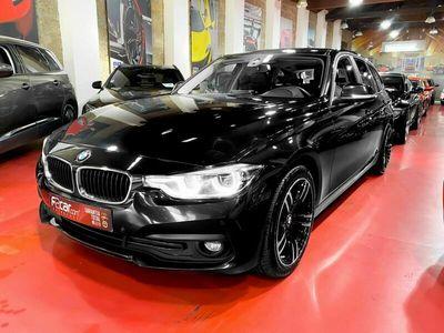 usado BMW 320 Série 3 d Touring xDrive Line Sport Auto (190cv) (5p)