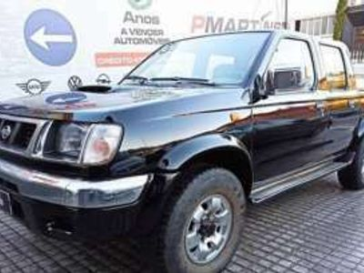 usado Nissan PickUp Diesel