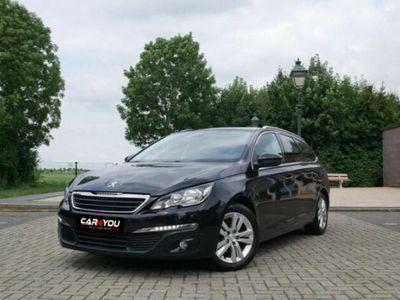 usado Peugeot 308 SW 1.6 BlueHdi Executive