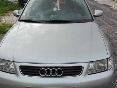 usado Audi A3 1900cc tdi 90cv -