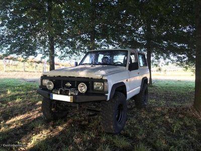 usado Nissan Patrol Y60