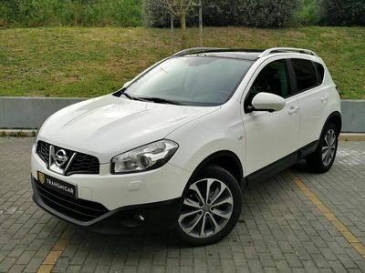 usado Nissan Qashqai 1.6 dCi Tekna Premium 18 360