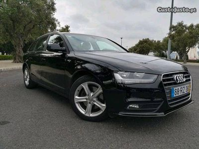 usado Audi A4 150 CV multitronic