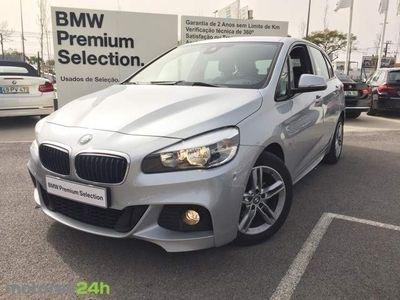usado BMW 216 Série 2 d Pack M