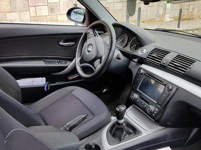 usado BMW 120 D 3 portas