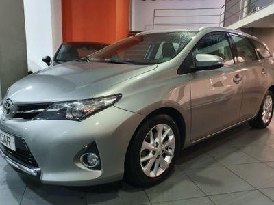 usado Toyota Auris SW 1.4 D-4D