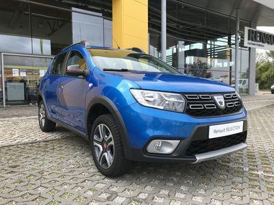 usado Dacia Sandero 0.9 TCe 90cv SL Adventure 2019