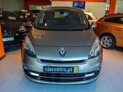 usado Renault Grand Scénic 1.5 dCi Luxe SS