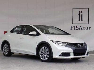 usado Honda Civic Sport V Tec