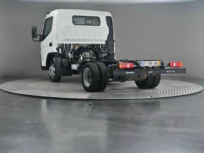 usado Mitsubishi Canter (TF) 3C13 FEB01BL4SE