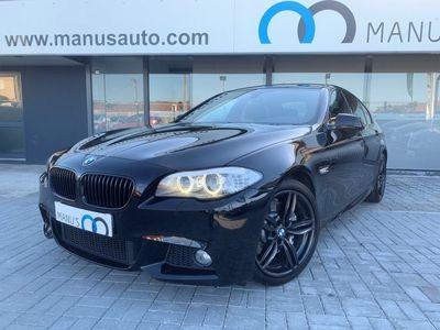 usado BMW 525 d Pack-M