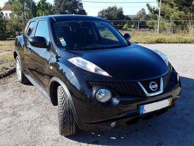 used Nissan Juke Tekna Premium