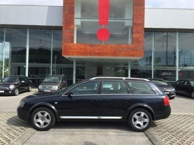 usado Audi A6 Allroad 2.5 tdi Tiptronic