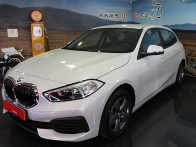 usado BMW 116 D Advantage Novo Modelo