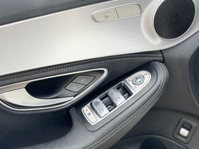 usado Mercedes C220 BlueTEC AMG Line Aut.
