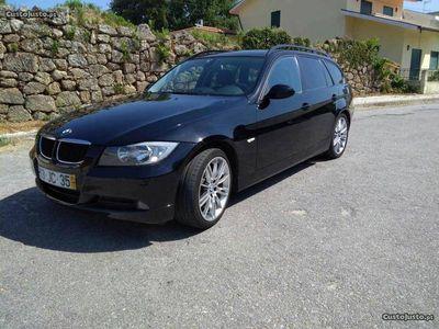 usado BMW 320 D Touring 177cv GPS
