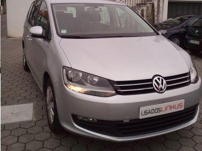 usado VW Sharan 2.0 TDi Trendline (140cv) (5p)