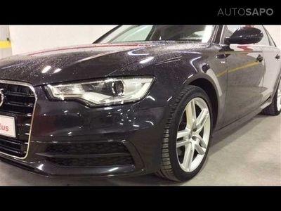 usado Audi A6 2.0 TDi Advance Multitronic