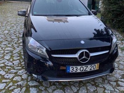 usado Mercedes A180 Urban Nacional