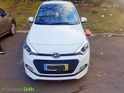 usado Hyundai i20 1.2 Go!