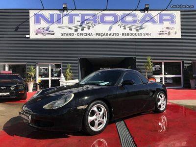 usado Porsche Boxster 2.5 Nacional - 97