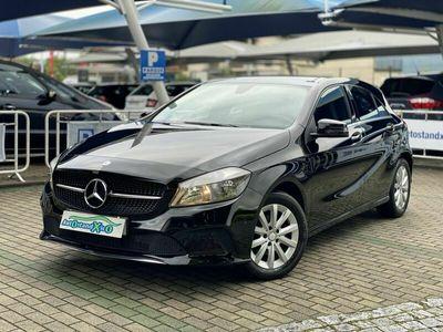 usado Mercedes A160 d Urban
