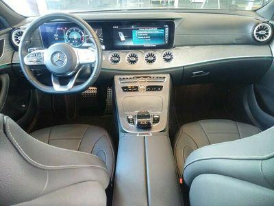 usado Mercedes CLS300 d Coupé