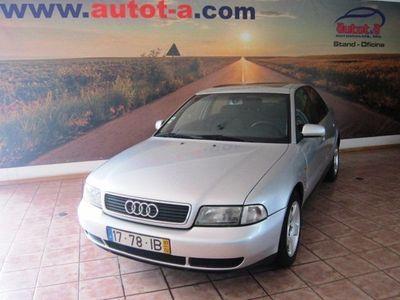 gebraucht Audi A4 1.9 TDI 110CV