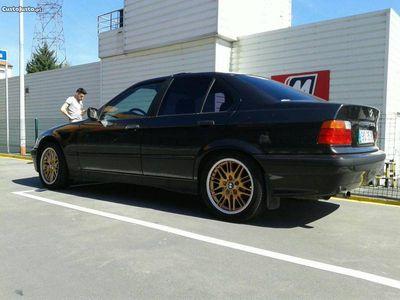 usado BMW 316 sedan - 92