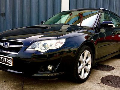 usado Subaru Legacy 2.0 Diesel 4x4 Sport