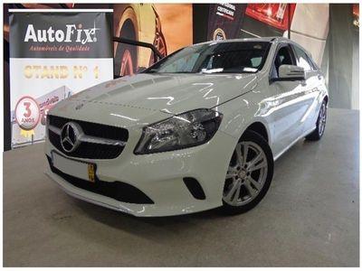 usado Mercedes A180 CDI SPORT 110 CV